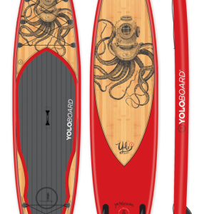 Yolo Octoscuba Board