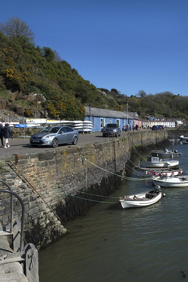 Surfski Wales Column Image